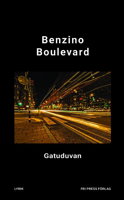 Benzino Boulevard