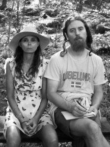BILD: Titti Spaltro & Lars Larsen