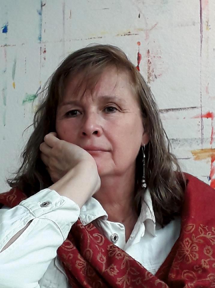 Bild: porträtt av Pelle Jageby